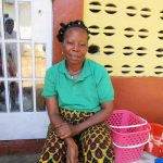 The Water Project: Lungi, Thomossoh, #24 Thullah Street -  Quote Kadiatu Bangura