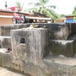 The Water Project: Lungi, Thomossoh, #24 Thullah Street -  Water Storage