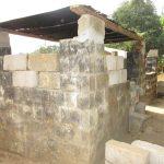 The Water Project: Lungi, Mahera, #5 MacAuley Street -  Animal Pen