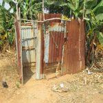 The Water Project: Lungi, Mahera, #5 MacAuley Street -  Bath Shelter