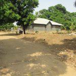 The Water Project: Lungi, Mahera, #5 MacAuley Street -  Community Landscape
