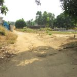 The Water Project: Lungi, Mahera, #5 MacAuley Street -  Community Landscape