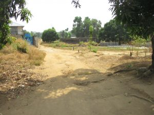 The Water Project:  Community Landscape