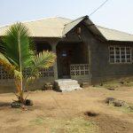 The Water Project: Lungi, Mahera, #5 MacAuley Street -  Household