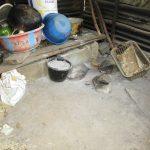 The Water Project: Lungi, Mahera, #5 MacAuley Street -  Inside Kitchen