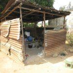 The Water Project: Lungi, Mahera, #5 MacAuley Street -  Kitchen