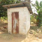 The Water Project: Lungi, Mahera, #5 MacAuley Street -  Latrine