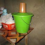 The Water Project: Lungi, Mahera, #5 MacAuley Street -  Water Storage