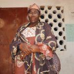 The Water Project: Lungi, Tardi, Khodeza Community School -  Mrs Haja Peters
