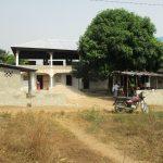 The Water Project: Lungi, Tardi, Khodeza Community School -  School Building