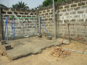 The Water Project:  School Playing Ground For Kids