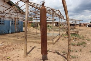 The Water Project:  School Bell