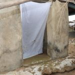 The Water Project: Kamasondo, Borope Village, Main Motor Rd. Junction -  Traditional House Built For Twin Baby
