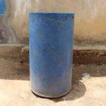 The Water Project: Kamasondo, Borope Village, Main Motor Rd. Junction -  Water Storage