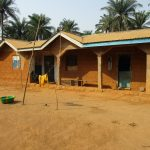 The Water Project: Lokomasama, Rotain Village -  Household