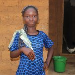 The Water Project: Lokomasama, Rotain Village -  Mabinty Bangura