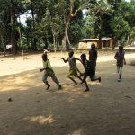 The Water Project: Lokomasama, Satamodia Village -  Kids Playing Football