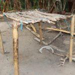 The Water Project: Kamasondo, Masinneh Village -  Dish Rack