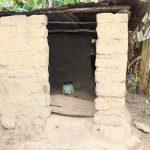 The Water Project: Kamasondo, Masinneh Village -  Latrine