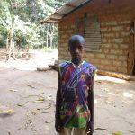 The Water Project: Lokomasama, Kennenday Village -  Alhasan Kamara