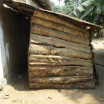 The Water Project: Lokomasama, Kennenday Village -  Animal House