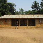 The Water Project: Lokomasama, Kennenday Village -  Household