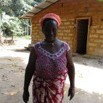 The Water Project: Lokomasama, Kennenday Village -  Isata Kamara