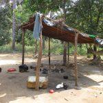 The Water Project: Lokomasama, Kennenday Village -  Kitchen
