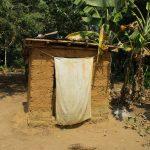 The Water Project: Lokomasama, Kennenday Village -  Latrine
