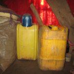 The Water Project: Lokomasama, Kennenday Village -  Water Storage