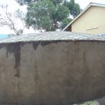 The Water Project: Friends School Ikoli Secondary -  Dome Structure Ready For Cement