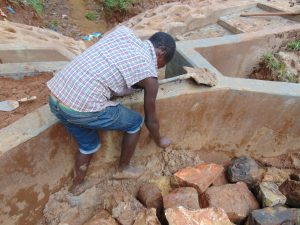 The Water Project:  Clayworks