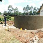 The Water Project: Hobunaka Primary School -  Taking Stock Of Progress