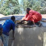 The Water Project: Saride Primary School -  The Dome