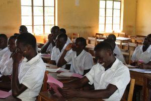 The Water Project:  Students In Training