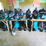The Water Project: Bumbo Primary School -  Training Begins