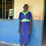 The Water Project: Khwihondwe SA Primary School -  Pupil Yvonne