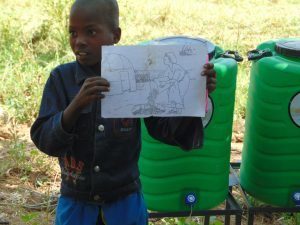 The Water Project:  Group Presentations