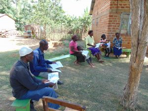 The Water Project:  Participants