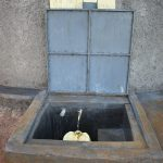 The Water Project: Khwihondwe SA Primary School -  Clean Water Flowing