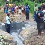 The Water Project: Emurumba Community, Makokha Spring -  Site Management Training