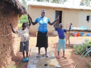 The Water Project:  United In Hygiene