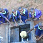 The Water Project: Khwihondwe SA Primary School -  Look Clean Water