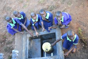 The Water Project:  Look Clean Water