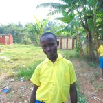 The Water Project: Saride Primary School -  Student Kipterer