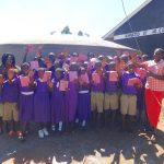 The Water Project: Chiliva Primary School -  Training Complete