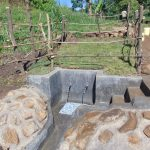 The Water Project: Emurumba Community, Makokha Spring -  Completed Spring