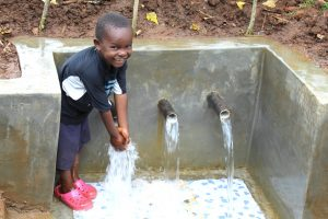The Water Project:  Pure Joy