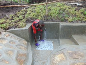The Water Project:  Time To Refresh