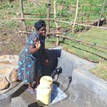 The Water Project: Emurumba Community, Makokha Spring -  Thank You